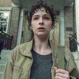Ashleigh Cummings, protagonista de la serie de AMC 'NOS4A2'