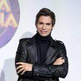 Carlos Baute, segundo finalista de la séptima edición de 'Tu cara me suena'