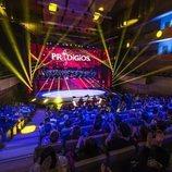 'Prodigios', el programa de talentos infantil musical de RTVE