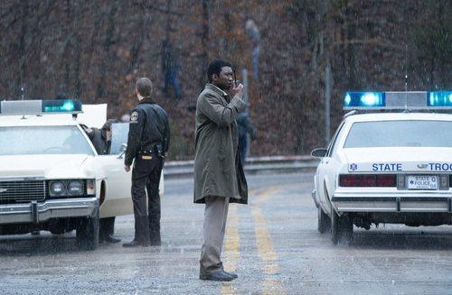 Mahershala Ali interpreta al detective Wayne Hays en la tercera temporada de 'True Detective'