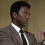 Mahershala Ali en el papel del detective Wayne Hays en la tercera temporada de 'True Detective'