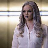 Danielle Panabaker es Killer Frost en la quinta temporada de 'The Flash'