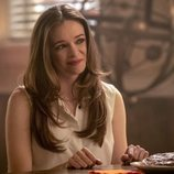 Danielle Panabaker en la quinta temporada de 'The Flash', de The CW