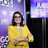 Presentación de 'Juego de juegos' con Silvia Abril