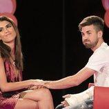 Sofía Suescun y Alejandro Albalá se reencuentran en la Gala 7 de 'GH Dúo'