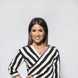 Raquel Atanes, reportera en el programa 'Cuatro al día'