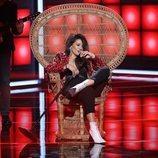 """Bebe interpreta """"Bailando"""" en la Gala 1 de 'La mejor canción jamás cantada'"""