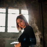 Michelle Calvó, actriz protagonista en 'Secretos de Estado'