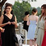 Las actrices de la serie turca 'Stiletto Vendetta'