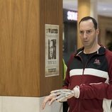 Tony Hale en la quinta temporada de 'Arrested Development'