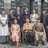 Todos los nuevos personajes de 'Acacias 38' en la quinta temporada