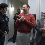 Tony Hale y Henry Winkler en la quinta temporada de 'Arrested Development'