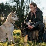 John Bell es el joven Ian en la cuarta temporada de 'Outlander'