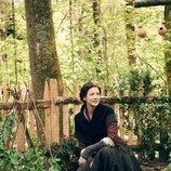 Caitriona Balfe en la cuarta temporada de 'Outlander'