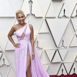 Meagan Good en la alfombra roja de los Oscar 2019
