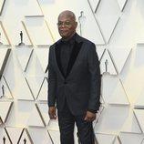 Samuel L. Jackson en la alfombra roja de los Oscar 2019