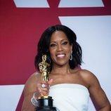 Regina King, ganadora del Oscar 2019 a Mejor Actriz de Reparto