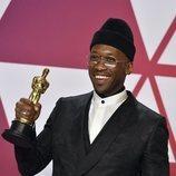 Mahershala Ali, ganador del Oscar 2019 a Mejor Actor Secundario