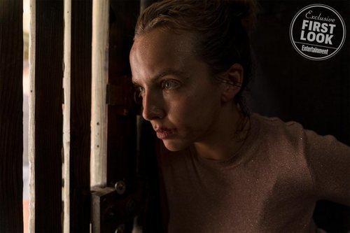Jodie Comer, en la segunda temporada de 'Killing Eve'