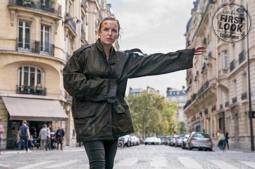 Jodie Comer es Villanelle en la segunda temporada de 'Killing Eve'