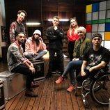 Rakso, Laia, Bruno, Cristina, Judit y Óscar protagonizan 'Proyecto Arkano' junto a Arkano