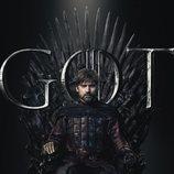 Póster individual de Jaime Lannister para la octava temporada de 'Juego de Tronos'