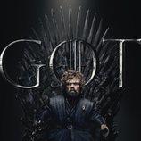 Póster individual de Tyrion Lannister para la octava temporada de 'Juego de Tronos'