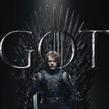 Póster individual de Theon Greyjoy para la octava temporada de 'Juego de Tronos'