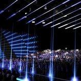 Los representantes de Eurovisión 2019, siempre protagonistas en la Green Room de Eurovisión 2019