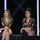 Candela Acevedo y Sofía Suescun en la Gala 9 de 'GH Dúo'