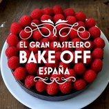 Logo de 'Bake Off España'