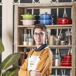 David, concursante de 'Bake Off España'