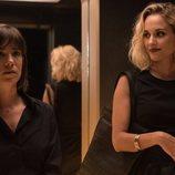 Eva y Bárbara, compañeras de trabajo y rivales sentimentales en 'Instinto'