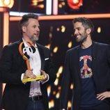 Gerónimo Rauch gana la segunda gala de 'La mejor canción jamás cantada'