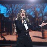 Lorena Gómez en la Gala 2 de 'La mejor canción jamás catada'