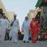 Joaquín viaja con su familia a Egipto en la quinta temporada de 'Los Gipsy Kings'