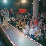 Los Jiménez organizan un evento para La Rebe en la quinta temporada de 'Los Gipsy Kings'