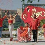 Los Maya, en la quinta temporada de 'Los Gipsy Kings'