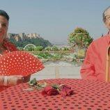 Salvadora y Paquillo planean sus bodas de oro en la quinta temporada de 'Los Gipsy Kings'