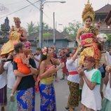 Raquel se casa en Indonesia en la quinta temporada de 'Los Gipsy Kings'