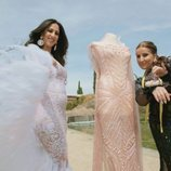 Las Salazar abren un negocio de moda en la quinta temporada de 'Los Gipsy Kings'