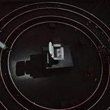 El interior de 'La caja'