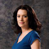 Paget Brewster da vida a Emily Prentiss en 'Mentes criminales'