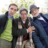 """Pepe Ruiz en el capítulo """"Ampliando Armasallá"""" de 'La familia Mata'"""