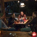 El equipo de élite reunido en 'Triple Frontera'
