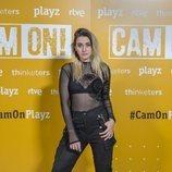 Ana Linares es concursante de 'Cam On'