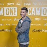 Anton Lofer es concursante de 'Cam On'