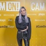 Giovana Bravar es concursante de 'Cam On'