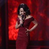 Melody en la cuarta gala de 'La mejor canción jamás cantada'