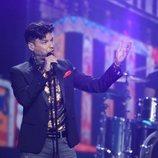 Paco Arrojo en la cuarta gala de 'La mejor canción jamás cantada'
